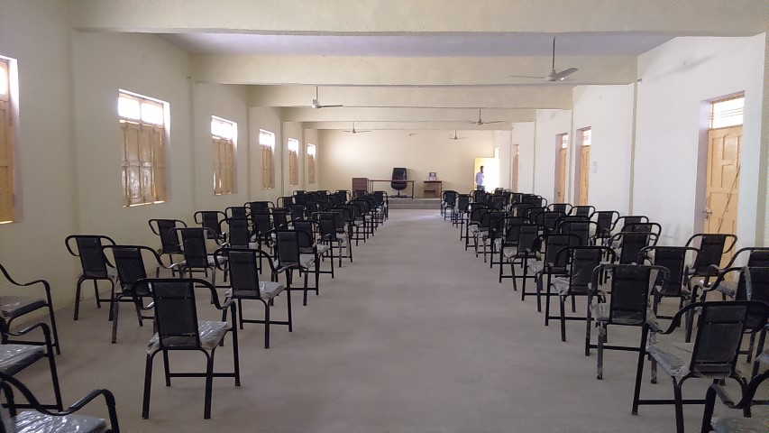 Multipurpose hall2